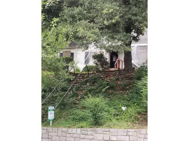2135 Donald Lee Hollowell Parkway NW, Atlanta, GA 30318 (MLS #5865409) :: North Atlanta Home Team
