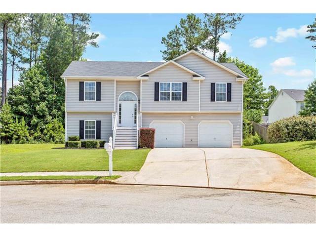 5089 Luxford Drive, Douglasville, GA 30135 (MLS #5865412) :: North Atlanta Home Team