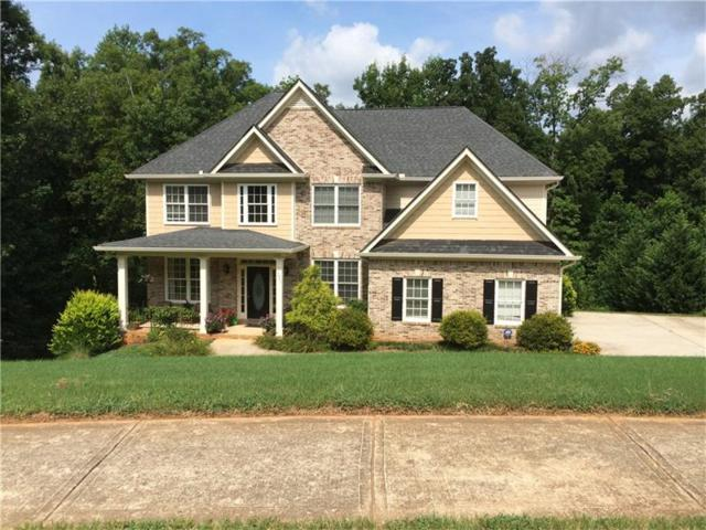 5945 Azalea Ridge Drive, Douglasville, GA 30135 (MLS #5865418) :: North Atlanta Home Team