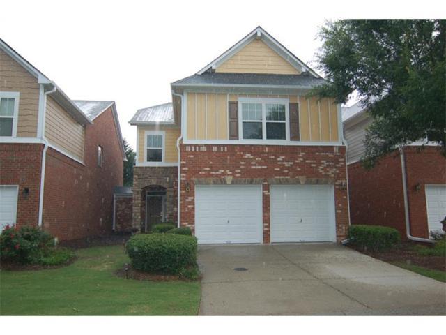 13875 Portside Cove #13875, Alpharetta, GA 30004 (MLS #5865421) :: North Atlanta Home Team