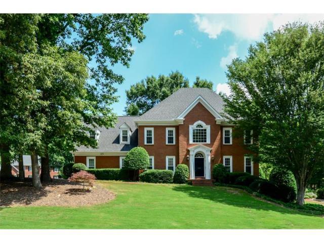 100 Gilford Way, Sandy Springs, GA 30350 (MLS #5865430) :: North Atlanta Home Team