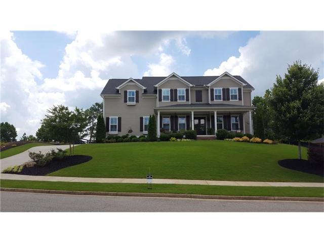 719 Paint Horse Drive, Canton, GA 30115 (MLS #5865445) :: North Atlanta Home Team