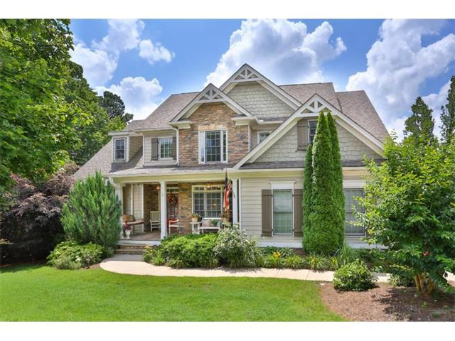 6435 Manor Lake Court, Cumming, GA 30028 (MLS #5865446) :: North Atlanta Home Team