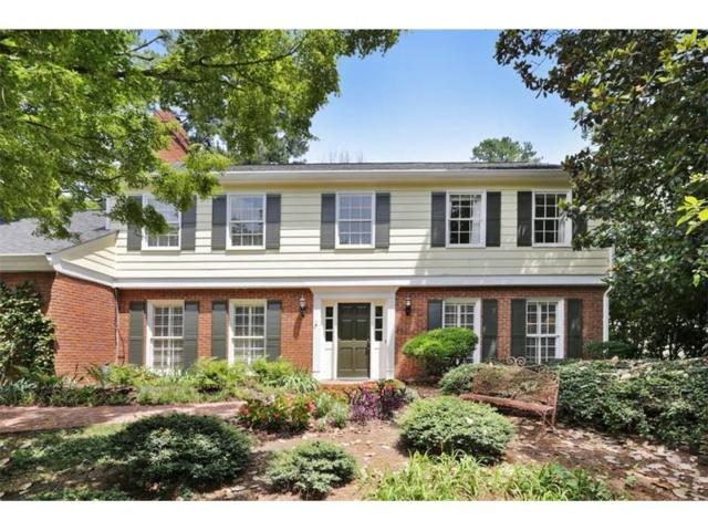 4635 Brook Hollow Drive NW, Atlanta, GA 30327 (MLS #5865451) :: North Atlanta Home Team