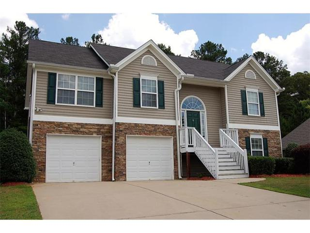 194 Huntleigh Chase Drive, Dallas, GA 30132 (MLS #5865454) :: North Atlanta Home Team