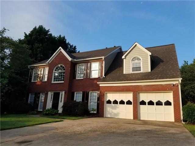2501 Westover Way NW, Kennesaw, GA 30152 (MLS #5865456) :: North Atlanta Home Team