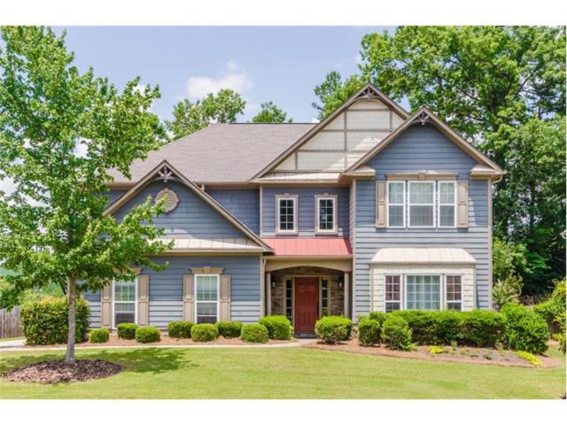 102 Thundering Hills Ridge, Canton, GA 30114 (MLS #5865464) :: Path & Post Real Estate