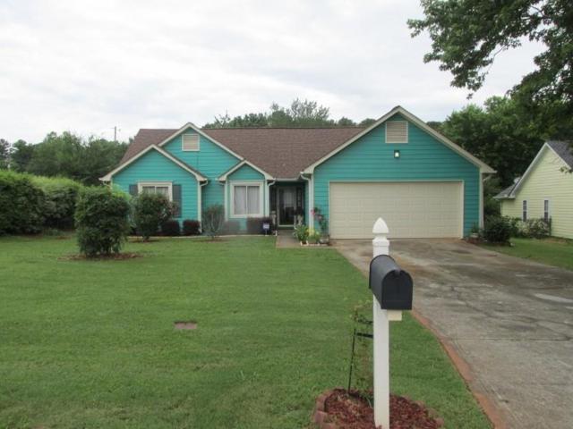 1431 Appian Way, Lawrenceville, GA 30046 (MLS #5865488) :: North Atlanta Home Team