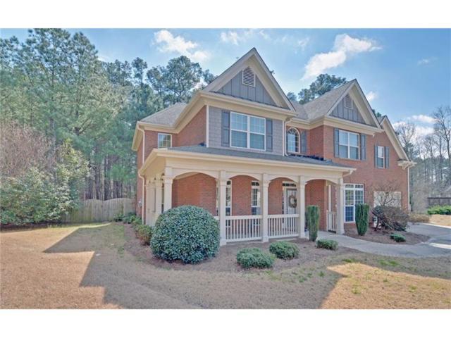 2604 Starfire Lane, Loganville, GA 30052 (MLS #5865490) :: North Atlanta Home Team