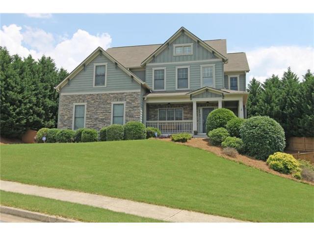4010 Gold Mill Ridge, Canton, GA 30114 (MLS #5865498) :: North Atlanta Home Team