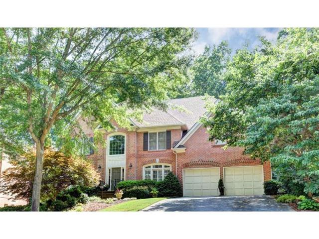 5245 Chaversham Lane, Peachtree Corners, GA 30092 (MLS #5865507) :: North Atlanta Home Team