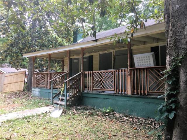 4340 Carroll Avenue SW, Atlanta, GA 30331 (MLS #5865522) :: North Atlanta Home Team