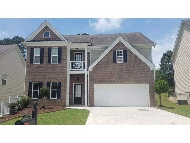 3021 Grundy Ives Drive, Snellville, GA 30039 (MLS #5865526) :: North Atlanta Home Team