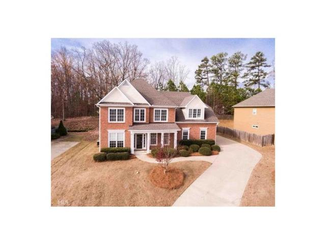 4347 Sandy Branch Drive, Buford, GA 30519 (MLS #5865528) :: North Atlanta Home Team