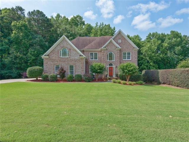 4041 Hickory Fairway Drive, Woodstock, GA 30188 (MLS #5865530) :: North Atlanta Home Team