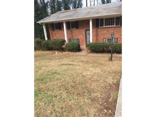 948 Forrest Drive SE, Atlanta, GA 30354 (MLS #5865532) :: North Atlanta Home Team