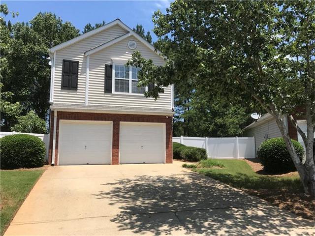 209 Daventry Way, Woodstock, GA 30188 (MLS #5865535) :: North Atlanta Home Team