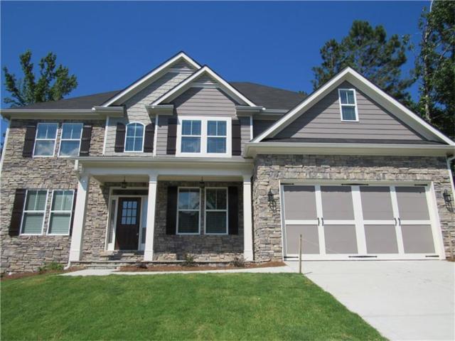 146 Lost Creek Boulevard, Dallas, GA 30132 (MLS #5865538) :: North Atlanta Home Team