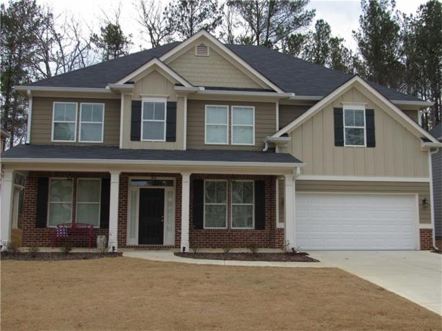 180 Lost Creek Boulevard, Dallas, GA 30132 (MLS #5865559) :: North Atlanta Home Team