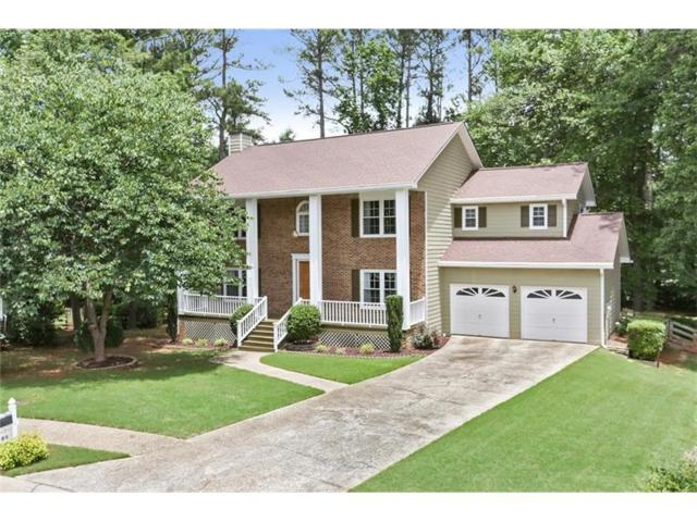2380 Battle Forest Drive, Marietta, GA 30064 (MLS #5865562) :: North Atlanta Home Team