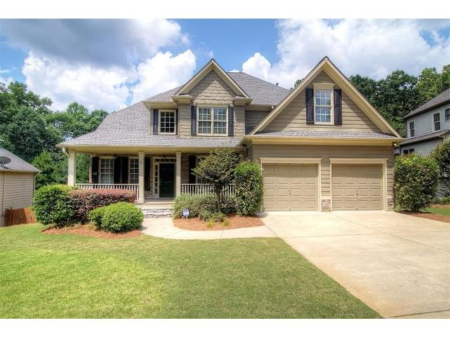 419 Gold Crossing, Canton, GA 30114 (MLS #5865566) :: North Atlanta Home Team
