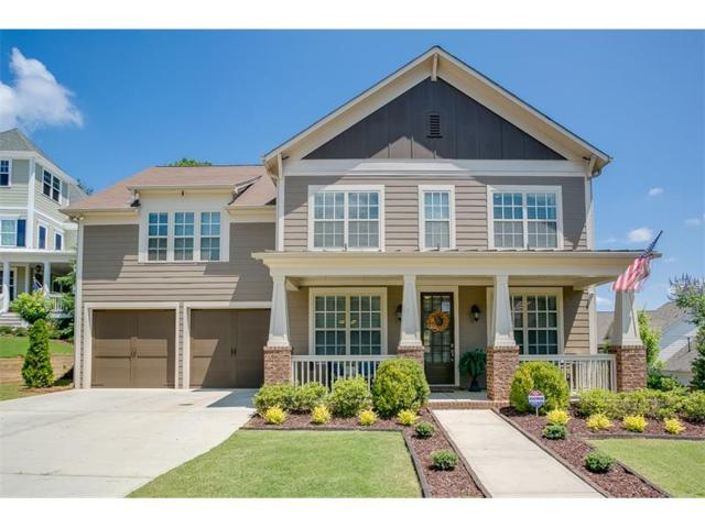 7008 Dove Point Lane, Hoschton, GA 30548 (MLS #5865567) :: North Atlanta Home Team