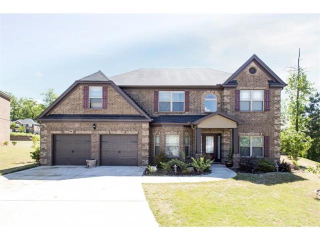 6216 Florence Drive, Morrow, GA 30260 (MLS #5865573) :: North Atlanta Home Team