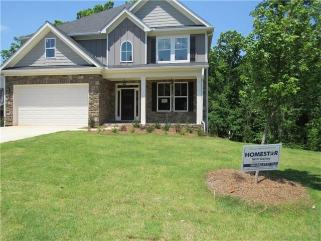 162 Lost Creek Boulevard, Dallas, GA 30101 (MLS #5865585) :: North Atlanta Home Team