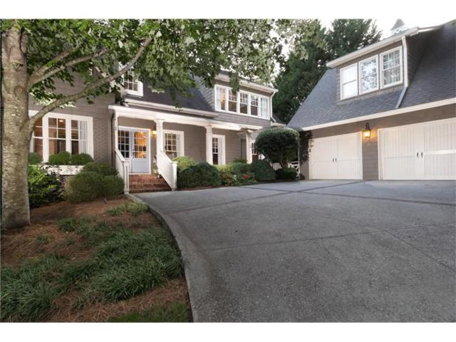 4750 Merlendale Drive, Atlanta, GA 30327 (MLS #5865593) :: North Atlanta Home Team