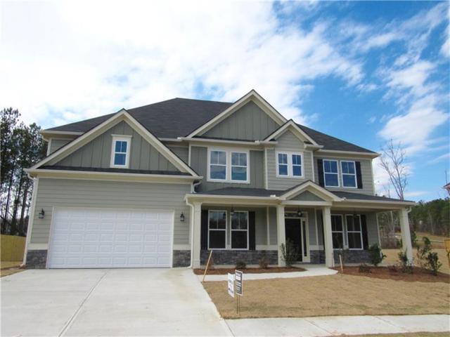 12 Lost Creek Boulevard, Dallas, GA 30132 (MLS #5865607) :: North Atlanta Home Team