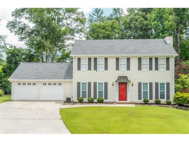 9865 Summer Oaks Drive, Roswell, GA 30076 (MLS #5865612) :: North Atlanta Home Team