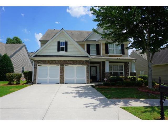 2533 Walnut Tree Lane, Buford, GA 30519 (MLS #5865613) :: North Atlanta Home Team