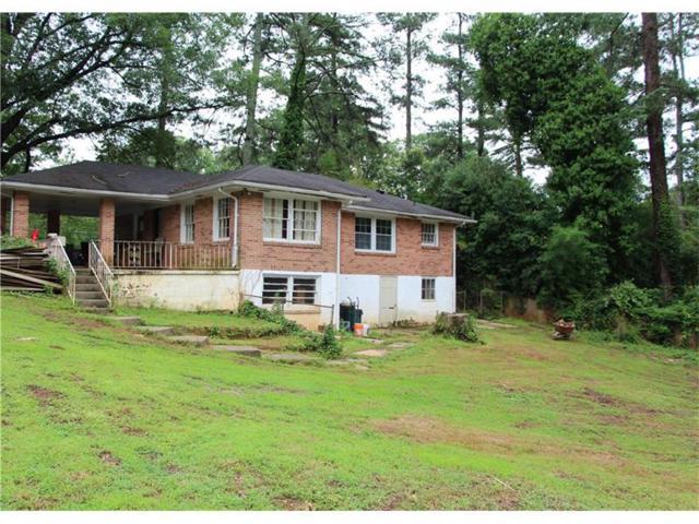 2144 Clairmont Road, Decatur, GA 30033 (MLS #5865629) :: North Atlanta Home Team