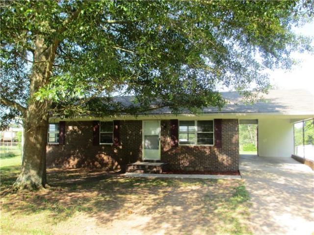 3932 Harmony Drive, Gainesville, GA 30507 (MLS #5865634) :: North Atlanta Home Team