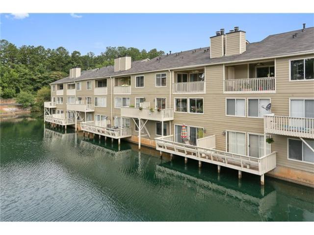 14 Lakes Edge Drive SE, Smyrna, GA 30080 (MLS #5865638) :: North Atlanta Home Team