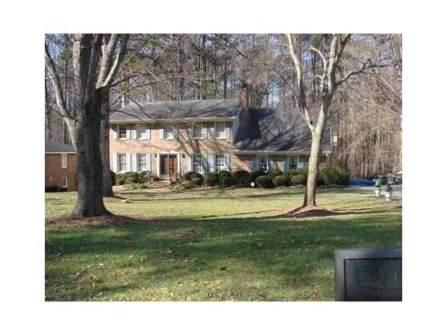 5292 Deep Springs Drive, Stone Mountain, GA 30087 (MLS #5865641) :: North Atlanta Home Team