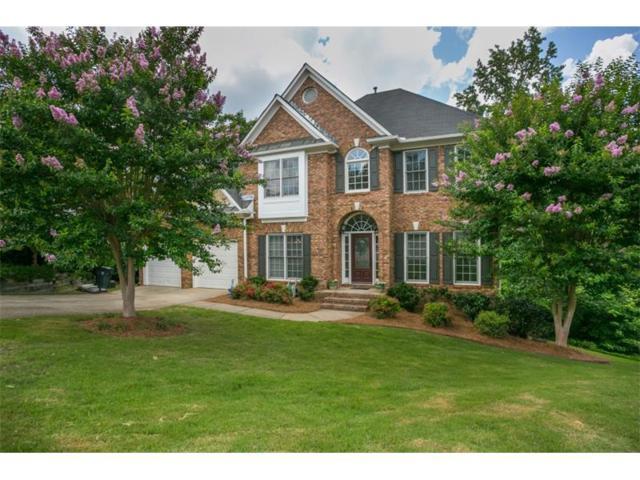1506 Mulberry Creek Court, Dacula, GA 30019 (MLS #5865652) :: North Atlanta Home Team