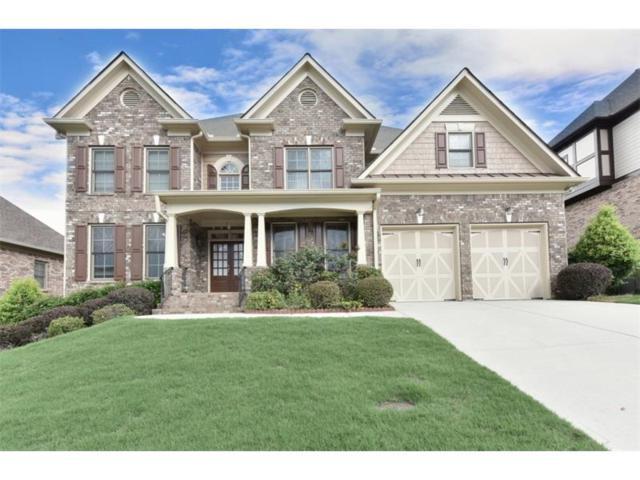 64 Creekside Park Drive, Alpharetta, GA 30022 (MLS #5865654) :: North Atlanta Home Team