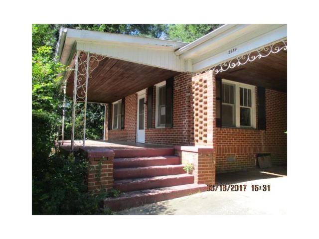 2549 Old Norcross Road, Tucker, GA 30084 (MLS #5865660) :: North Atlanta Home Team