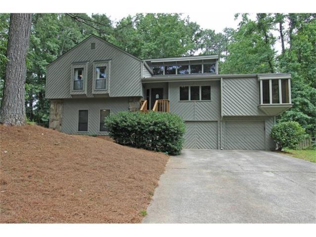 2554 Tritt Springs Trace, Marietta, GA 30062 (MLS #5865665) :: North Atlanta Home Team