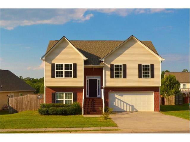 189 Louise Lane, Calhoun, GA 30701 (MLS #5865667) :: North Atlanta Home Team