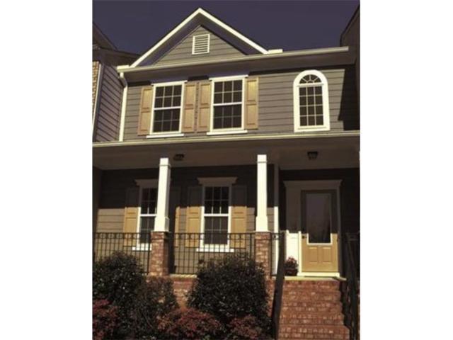1205 Park Pass Way, Suwanee, GA 30024 (MLS #5865669) :: North Atlanta Home Team