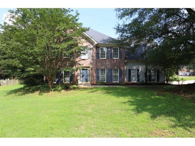1467 Billy Max Drive SW, Mableton, GA 30126 (MLS #5865672) :: North Atlanta Home Team