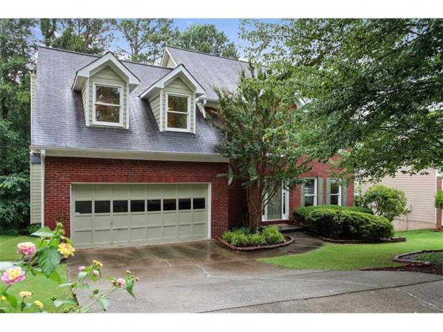 940 Waterbury Cove Boulevard, Lawrenceville, GA 30043 (MLS #5865674) :: North Atlanta Home Team
