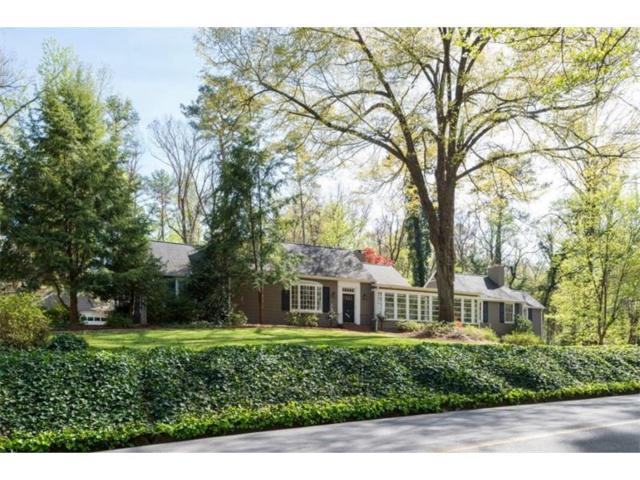 15 Rockridge Road, Rome, GA 30165 (MLS #5865693) :: North Atlanta Home Team