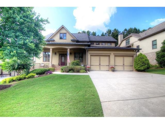 276 Misty Hill Trail, Dallas, GA 30132 (MLS #5865697) :: North Atlanta Home Team
