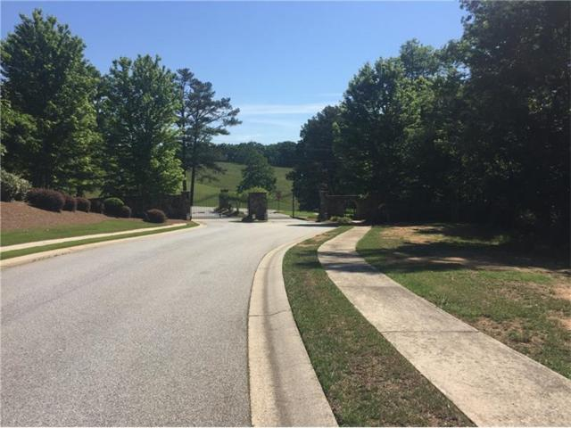 4689 Manor Drive, Gainesville, GA 30506 (MLS #5865704) :: North Atlanta Home Team