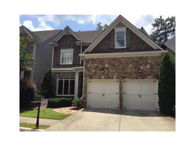 3742 Paces Park Circle SE, Smyrna, GA 30080 (MLS #5865706) :: North Atlanta Home Team