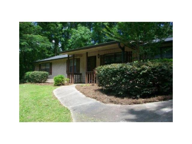 2607 Foxwood Place SW, Marietta, GA 30064 (MLS #5865708) :: North Atlanta Home Team