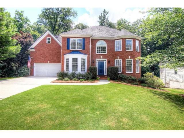 1817 Richmond Hill Drive, Lawrenceville, GA 30043 (MLS #5865715) :: North Atlanta Home Team